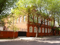 Astrakhan, st Chekhov, house 13. office building
