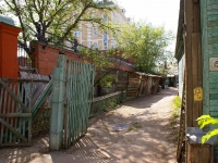 Astrakhan, Chekhov st, house 15. Apartment house