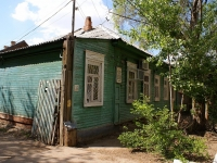 Astrakhan, st Chekhov, house 15. Apartment house