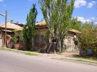 Astrakhan, Chekhov st, house 26. Private house