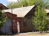 阿斯特拉罕, Chekhov st, 房屋 27. 别墅