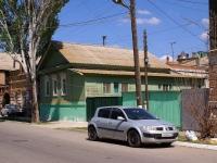 Астрахань, улица Чехова, дом 32. индивидуальный дом