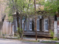 Astrakhan, Chekhov st, house 36. Private house