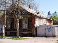Astrakhan, Chekhov st, house 42. Private house