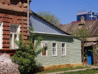 Astrakhan, Chekhov st, house 45. Private house