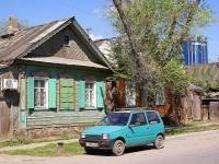 Astrakhan, Chekhov st, house 47. Private house