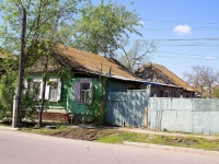 Astrakhan, Chekhov st, house 55. Private house