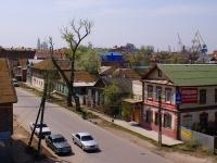 阿斯特拉罕, Chekhov st, 房屋 57. 写字楼