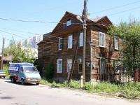 阿斯特拉罕, Chekhov st, 房屋 62. 公寓楼