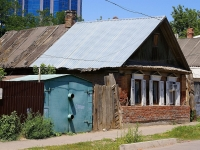 Astrakhan, Chekhov st, house 65. Apartment house