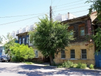 Astrakhan, Chekhov st, house 66. Apartment house