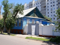 Astrakhan, Chekhov st, house 68. Private house
