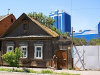 Astrakhan, Chekhov st, house 71. Private house