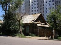 Astrakhan, Chekhov st, house 72. Private house