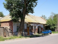Astrakhan, Chekhov st, house 77. Private house
