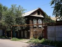 Astrakhan, Chekhov st, house 86. Apartment house