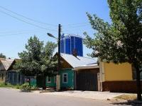 Астрахань, улица Чехова, дом 87. индивидуальный дом