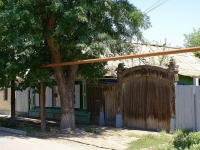 Astrakhan, Chekhov st, house 92А. Private house