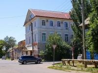 阿斯特拉罕, 旅馆 Дама с собачкой, Chekhov st, 房屋 97