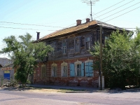 Astrakhan, Chekhov st, house 98. Apartment house