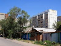 Astrakhan, Chekhov st, house 104. Private house