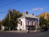 Астрахань, Калинина ул, дом 27