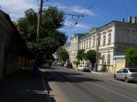 Астрахань, Калинина ул, дом 28