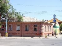 Astrakhan, Pobedy st, house 22. store