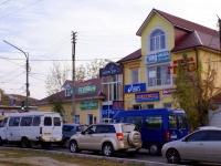 Астрахань, Победы ул, дом 25