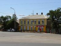 Astrakhan, Pobedy st, house 39. store