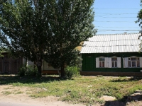 Astrakhan, Marfinskaya st, house 4. Private house
