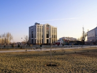Astrakhan, Admiralteyskaya st, house 1 к.2. office building
