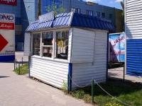 Astrakhan, Admiralteyskaya st, house 49П. store