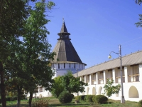 阿斯特拉罕, 克林姆林宫 Красные воротаAdmiralteyskaya st, 克林姆林宫 Красные ворота