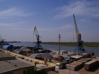 阿斯特拉罕, порт Грузовой Admiralteyskaya st, порт Грузовой