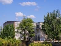Astrakhan, Admiralteyskaya st, multi-purpose building
