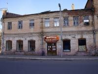 Астрахань, улица Свердлова, дом 7. магазин