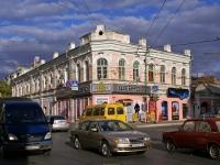 Астрахань, Свердлова ул, дом 11