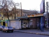Астрахань, улица Свердлова, дом 12А. магазин