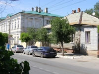 Astrakhan, Sverdlov st, house 69. Private house