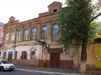 Астрахань, улица Фиолетова, дом 6. магазин