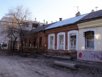 Astrakhan, Fioletovaya st, house 19. Private house