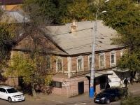 Astrakhan, Fioletovaya st, house 42. Apartment house
