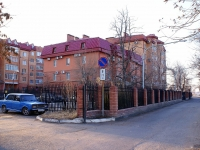 Astrakhan, Anatoly Guzhvin avenue, house 6. Apartment house