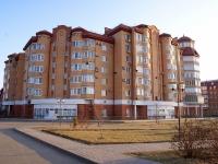 Астрахань, Губернатора Анатолия Гужвина проспект, дом 6. многоквартирный дом