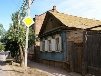Astrakhan, Kostin st, house 13. Private house