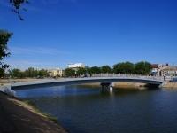 Астрахань, мост