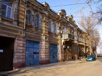 Астрахань, улица Максима Горького, дом 5. магазин