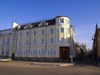 Астрахань, улица Максима Горького, дом 29. офисное здание