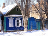 Astrakhan, Maksim Gorky st, house 32. Private house